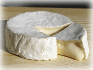 カマンベールチーズ(神戸チーズ)