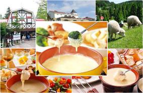 レストラン神戸チーズ