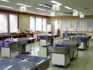 手作り体験教室