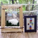 夏休み織物教室を、開催することになりました!