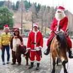 牧場野郎のクリスマス