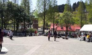 北イベント広場