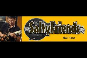 Salty Friends