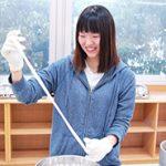 食作り体験教室